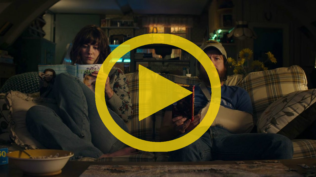 10 Cloverfield Lane 2016 Official Hd Trailer
