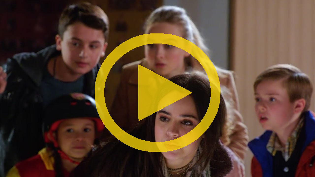 Adventures In Babysitting 2016 Official Hd Trailer