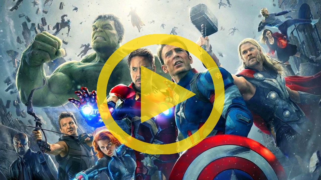Age Of Ultron Full Movie Online Watch