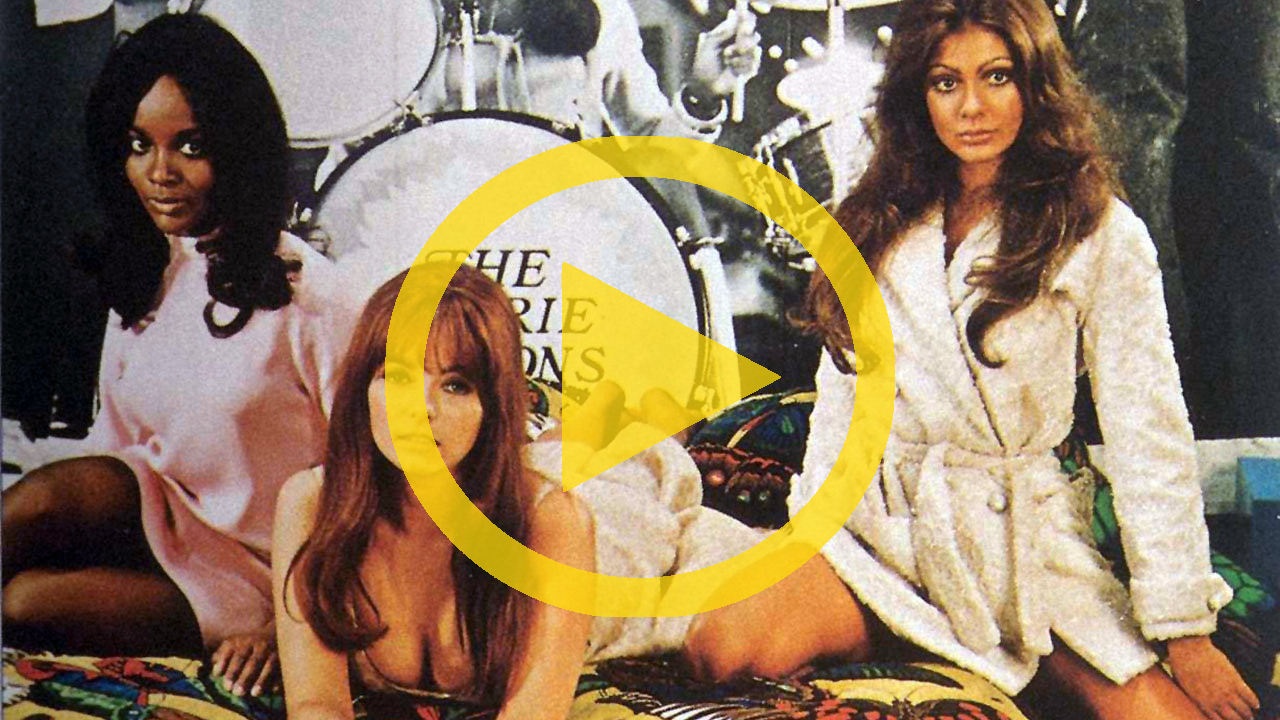 beyond the valley of the dolls 1970 official hd trailer