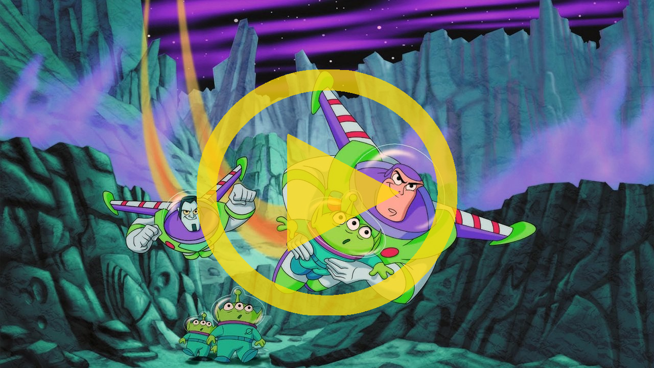 buzz lightyear of star command the adventure begins 2000