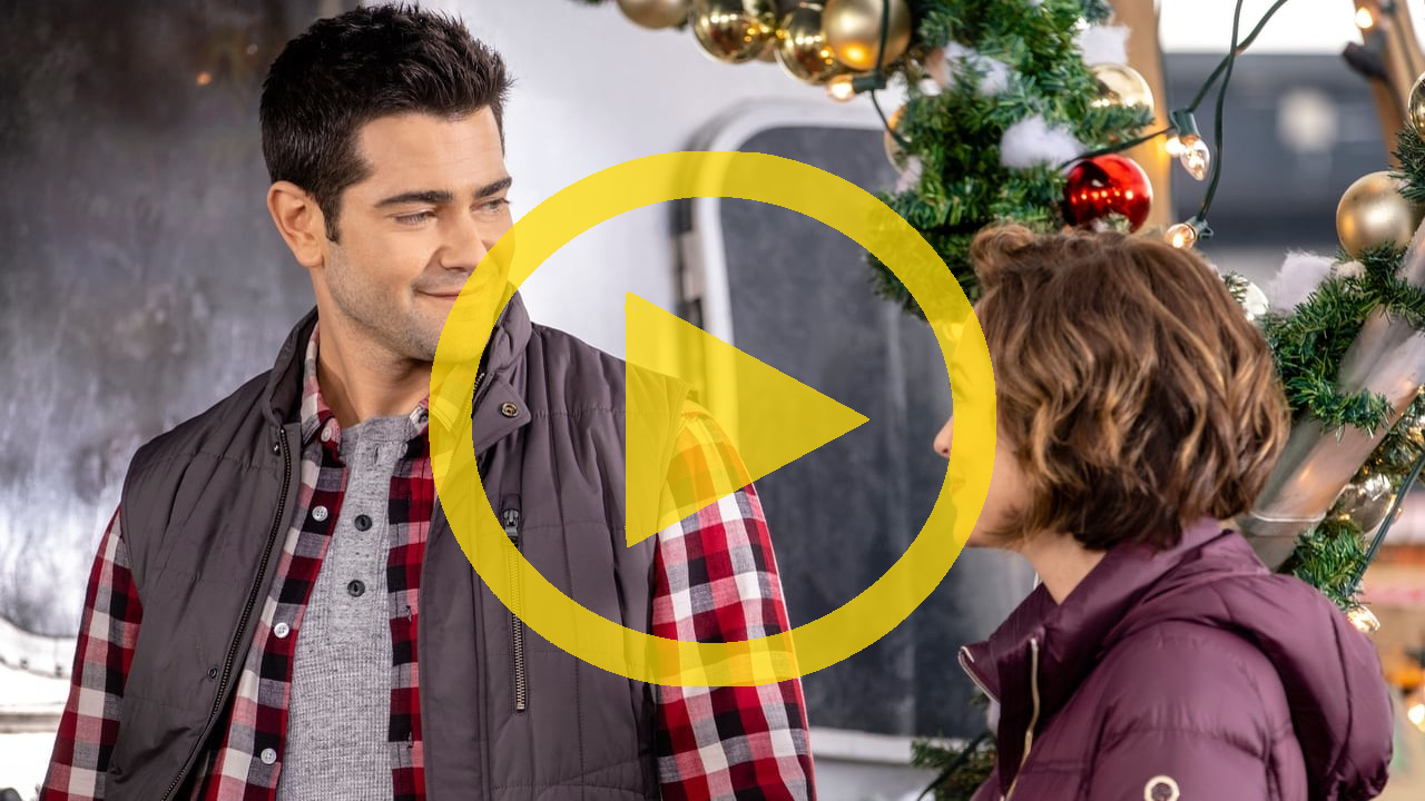 Christmas Under the Stars (2019) - Official HD Trailer