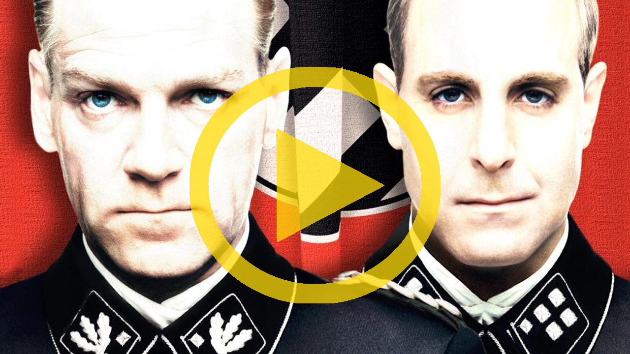 the history of the wannsee conference in conspiracy a film by frank pierson