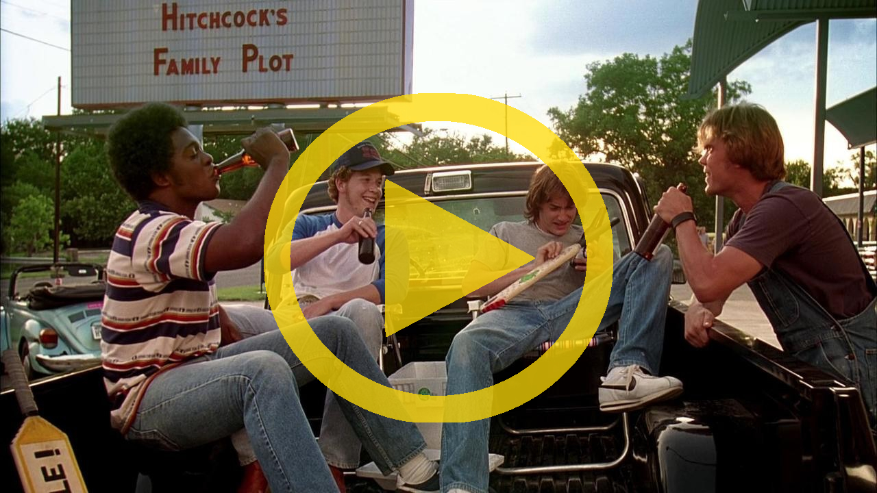 dazed and confused 1993 official hd trailer