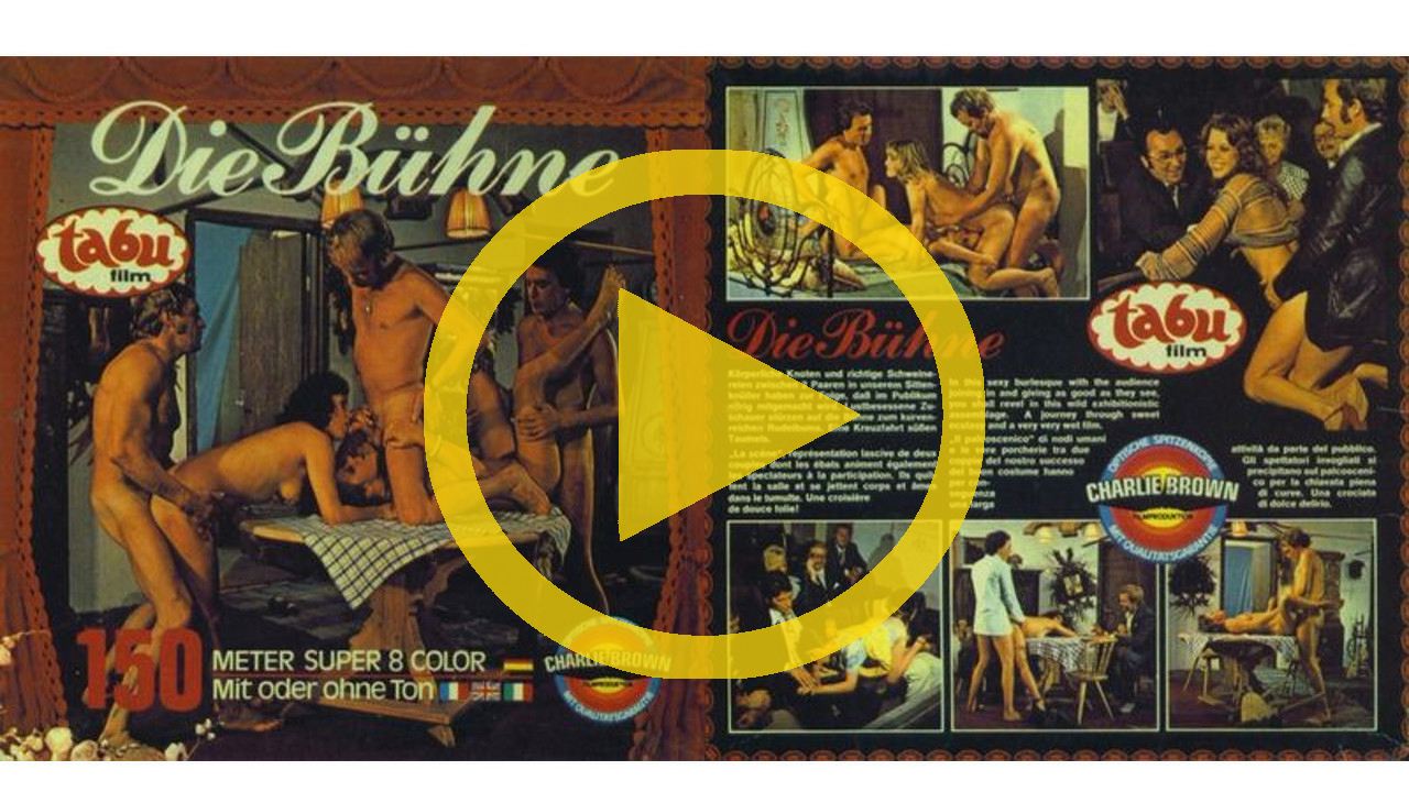 Die buhne 1975 by hans billian 3