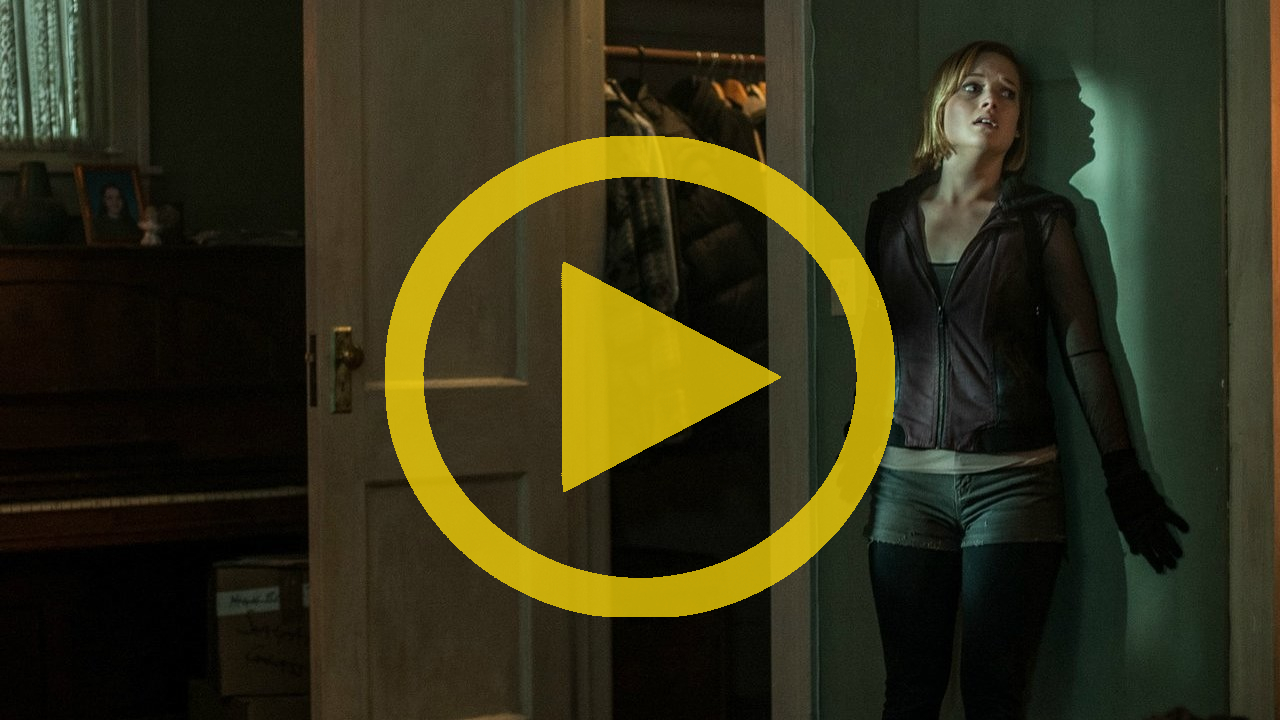 Don't Breathe (2016) - Official HD Trailer