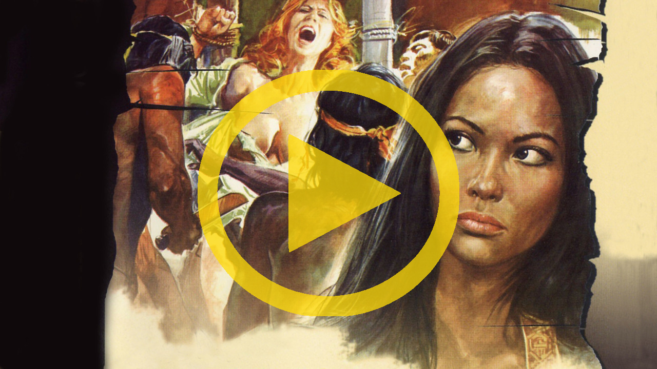 emmanuelle and the last cannibals 1977 official hd trailer