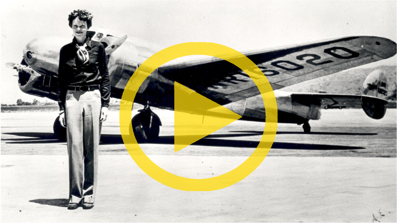 the last flight of amelia earhart Amelia earhart's last flight not long after making her pacific flight in 1935, amelia earhart decided she wanted to try flying around the entire world a us army air force crew had made the trip in 1924 and male aviator wiley post flew around the world by himself in 1931 and 1933.