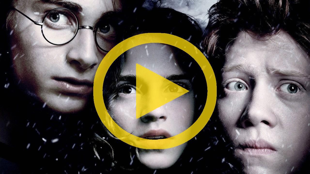 harry potter and the prisoner of azkaban 2004 official