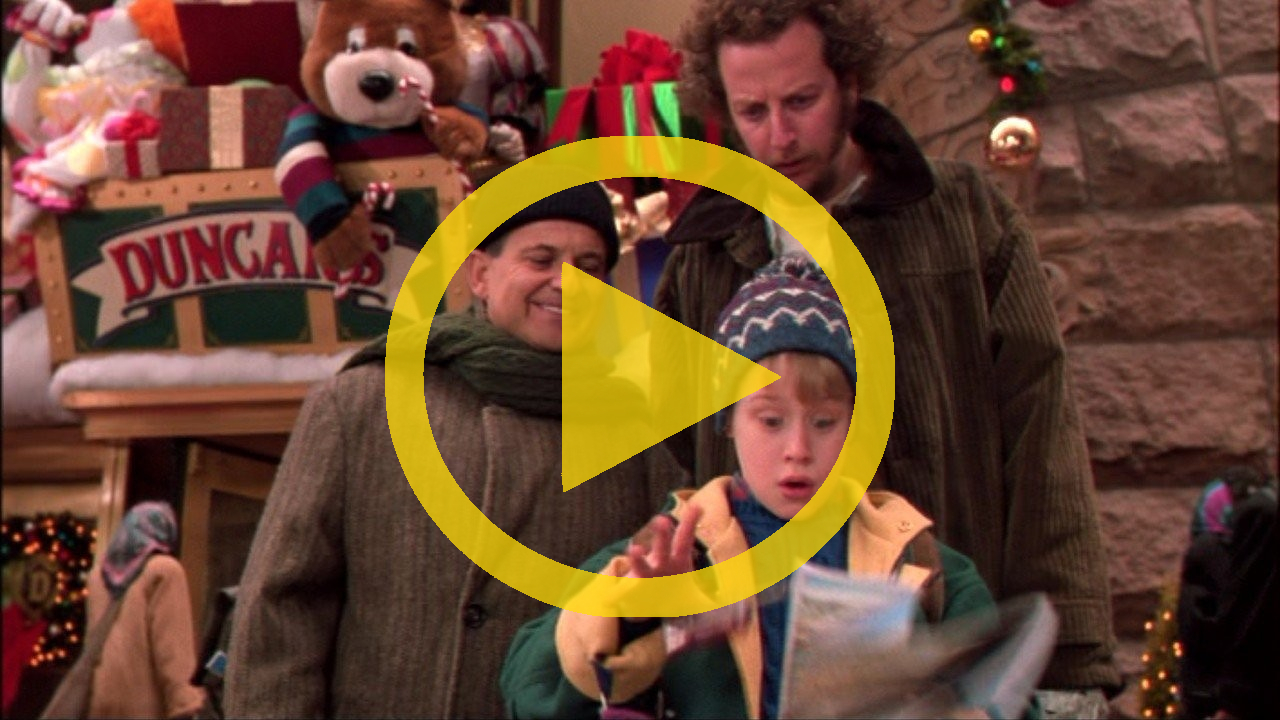 Home Alone 2 Lost In New York Full Movie Subtitrat Aakashwani