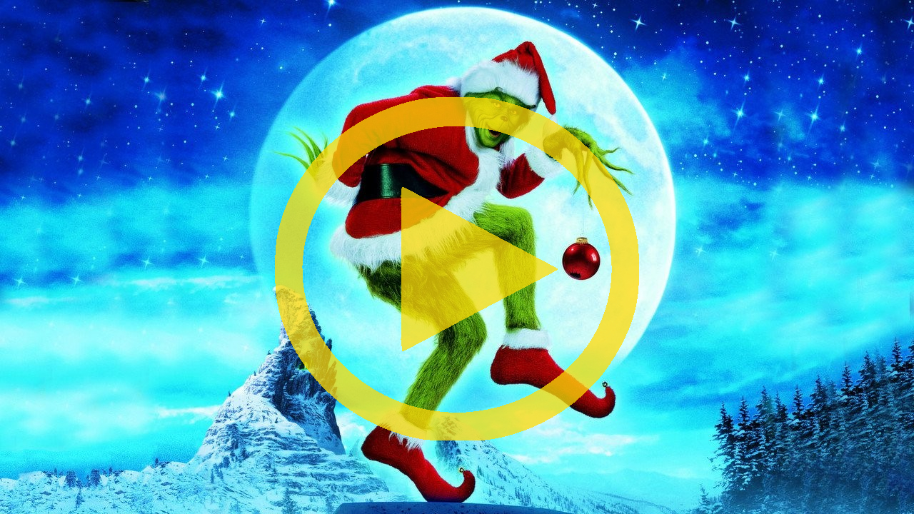 watch the grinch who stole christmas online for free
