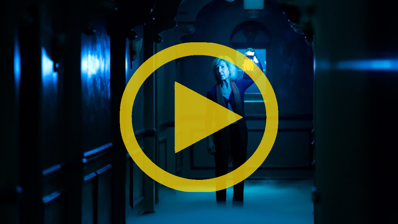 Insidious: Chapter 3 (2015) - Official HD Trailer