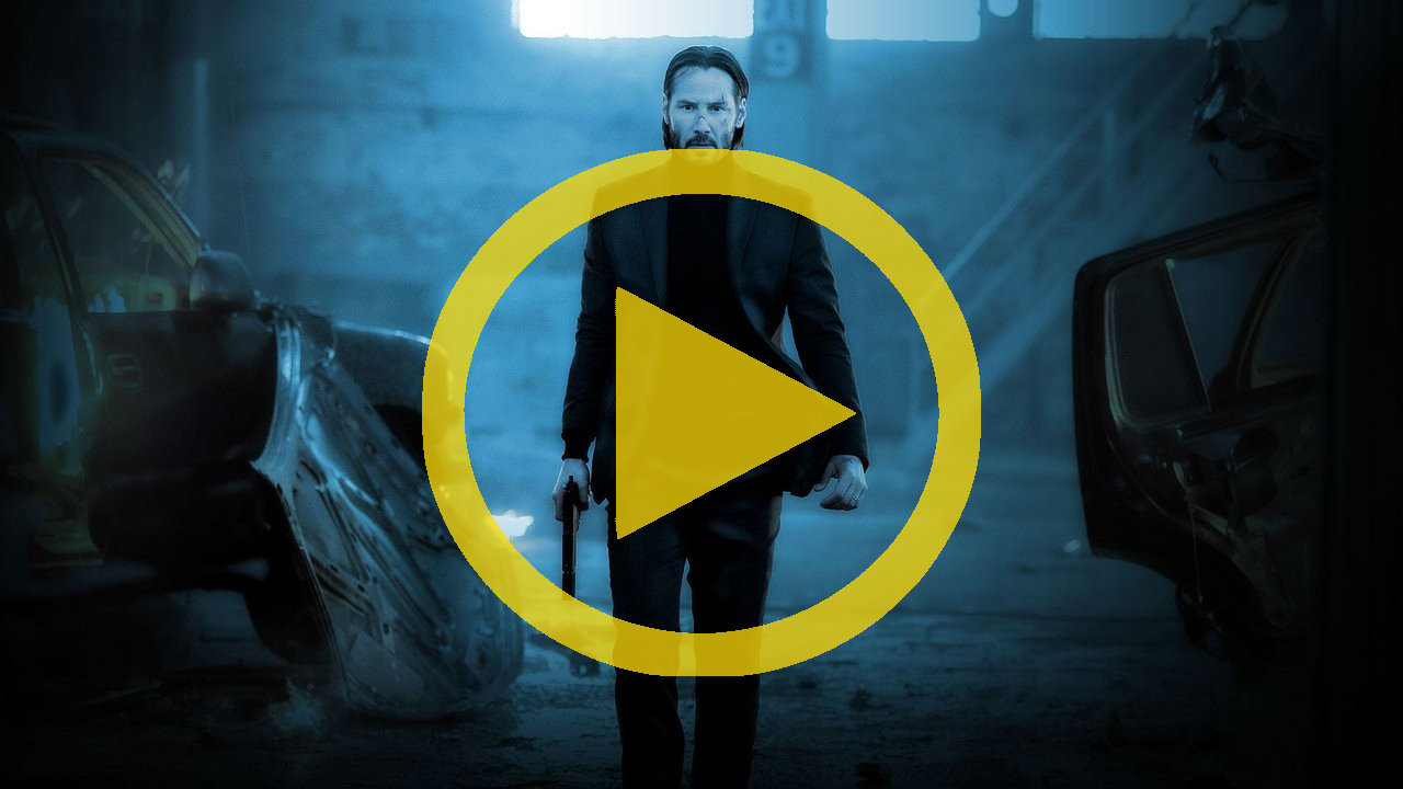 John Wick 2014 Official Hd Trailer
