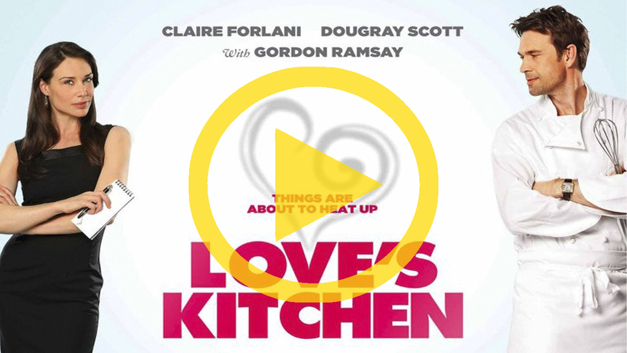 Love S Kitchen 2011 Official Hd Trailer