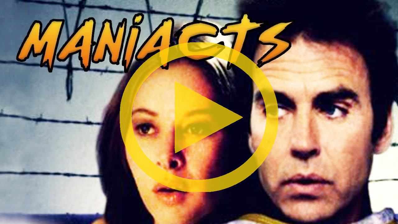 Maniacts (2001) - Official HD Trailer