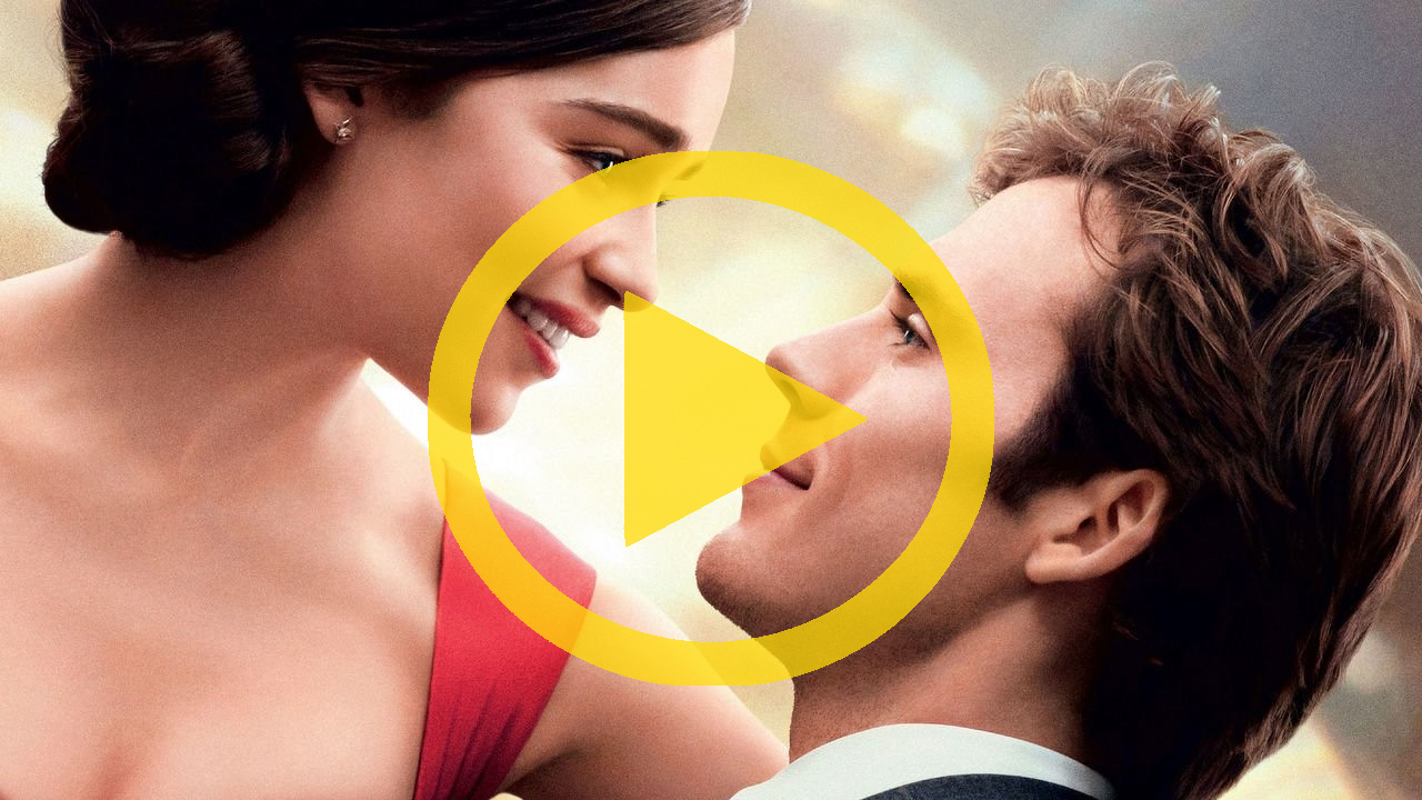me before you 2016 official hd trailer