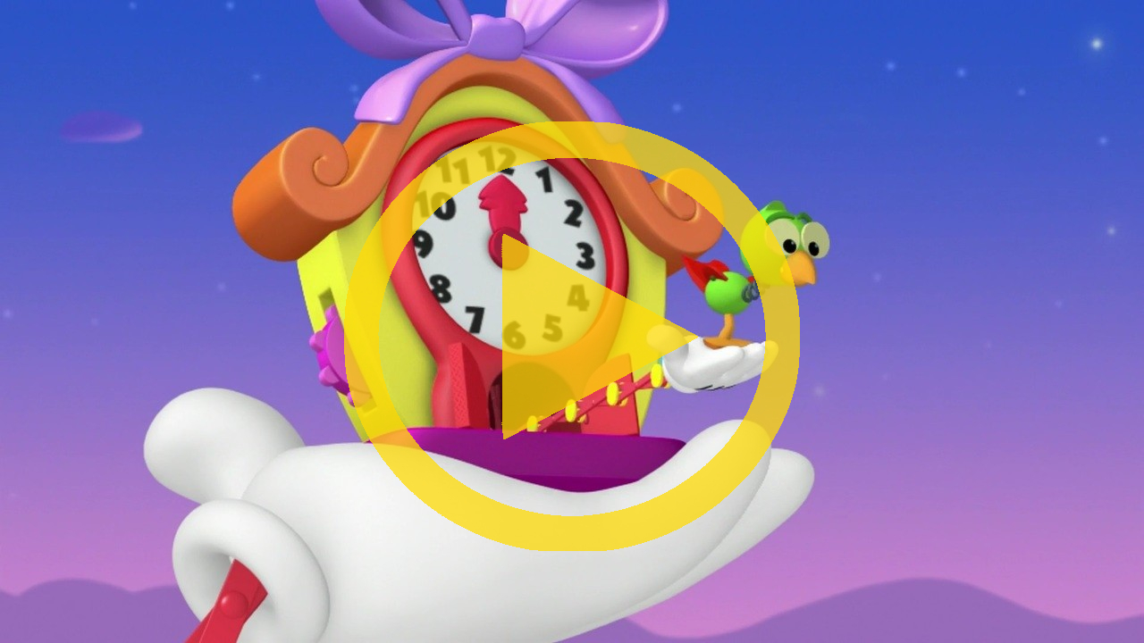Mickey Mouse Clubhouse: Mickey's Adventures in Wonderland ...