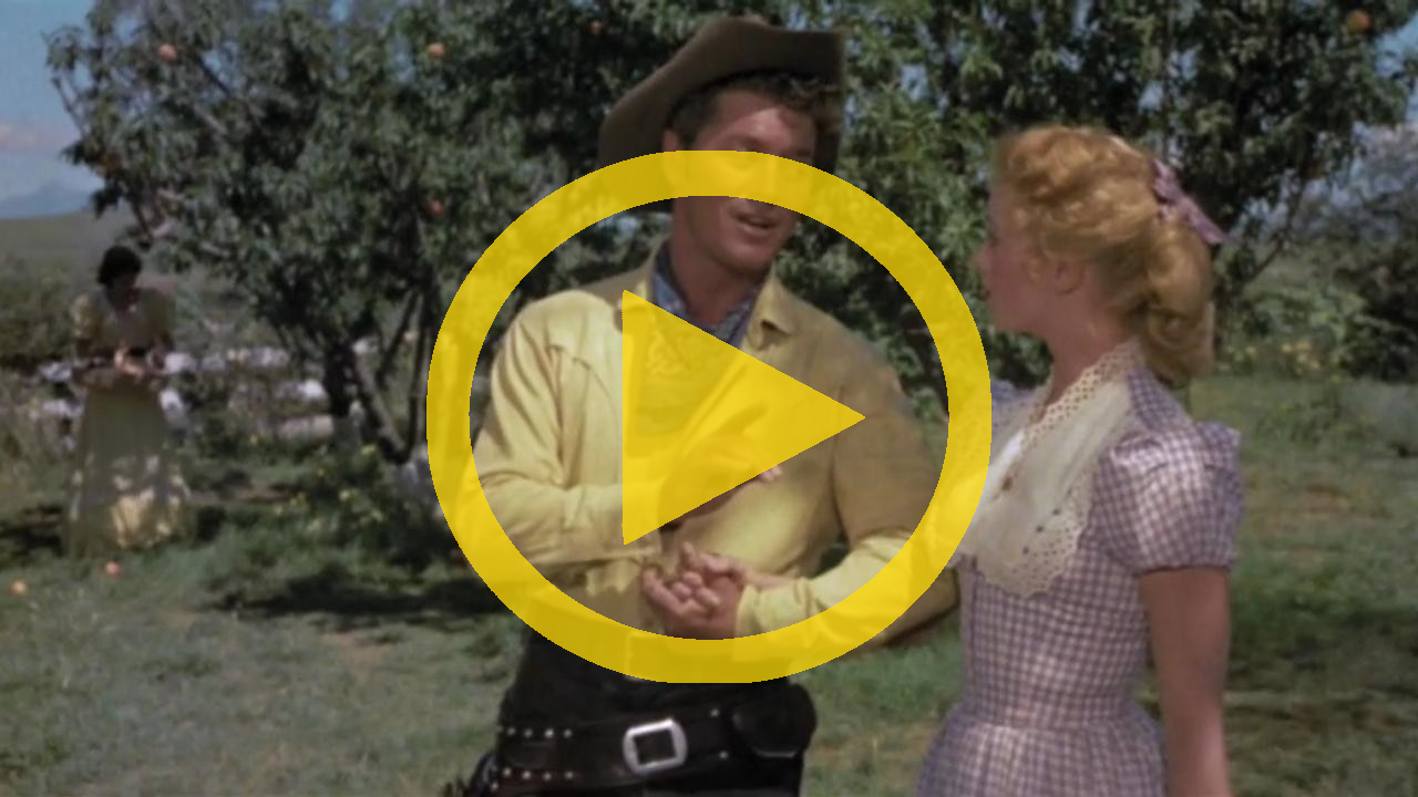humor and violence in hammersteins musical oklahoma Rodgers and hammerstein's oklahoma celebrates its 75 th  the surreal dream sequences emphasize the violence that is a powerful undercurrent throughout the show  she was so funny and.