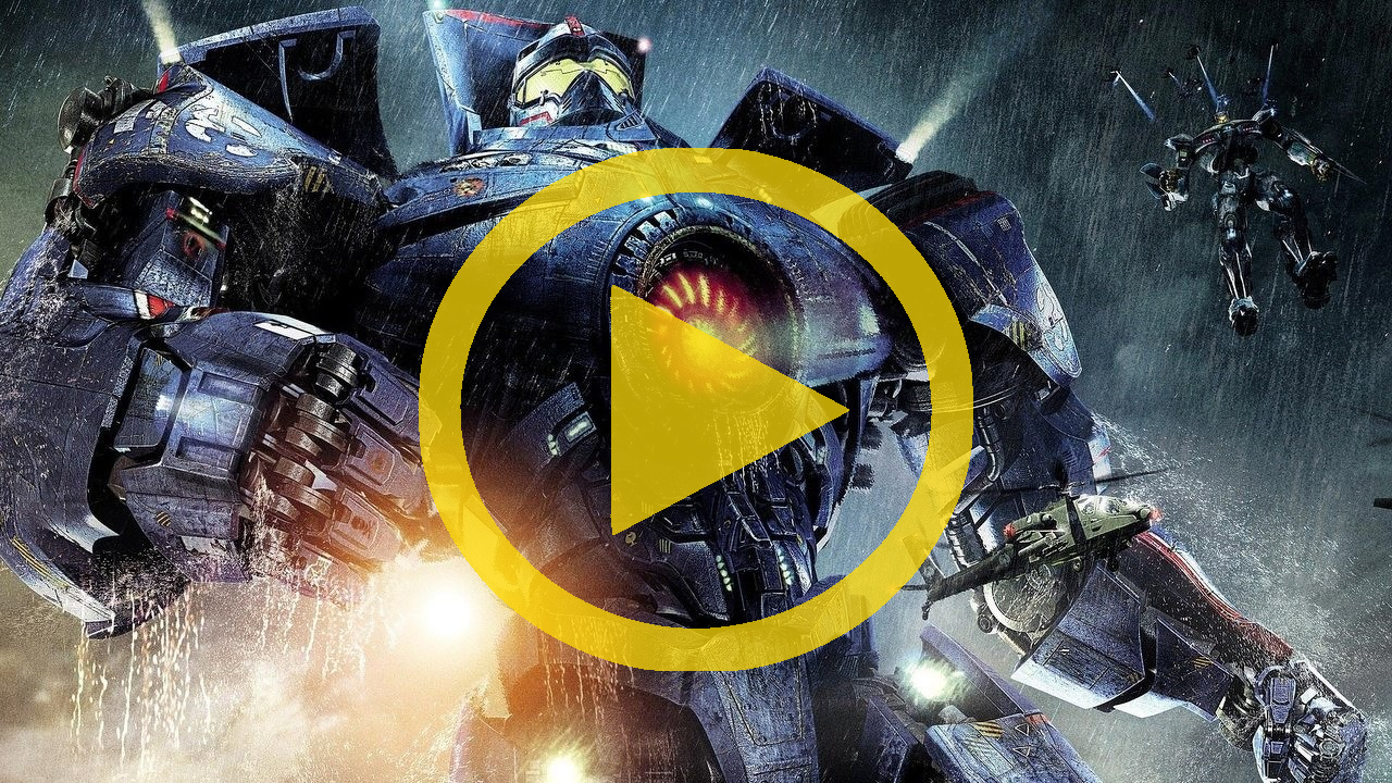 Pacific Rim (2013) - Official HD Trailer Pacific Rim 2013