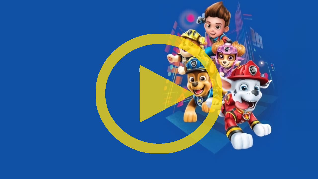 Paw Patrol: The Movie (2021) - Official HD Trailer