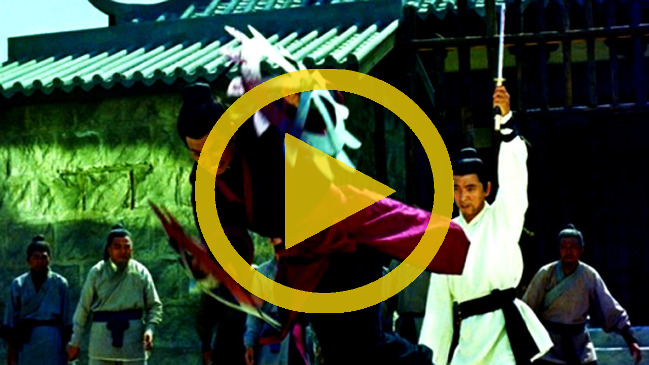 return of the one armed swordsman 1969 official hd trailer