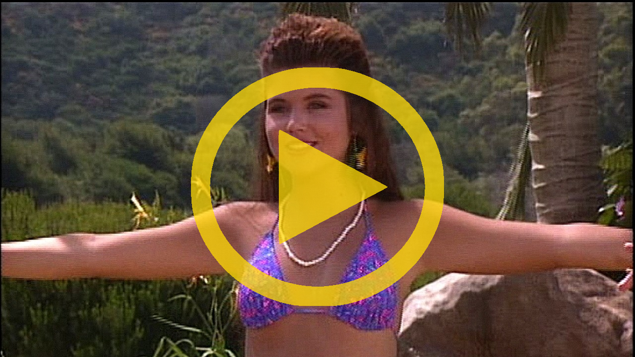 Saved By The Bell Hawaiian Style 1992 Official Hd Trailer