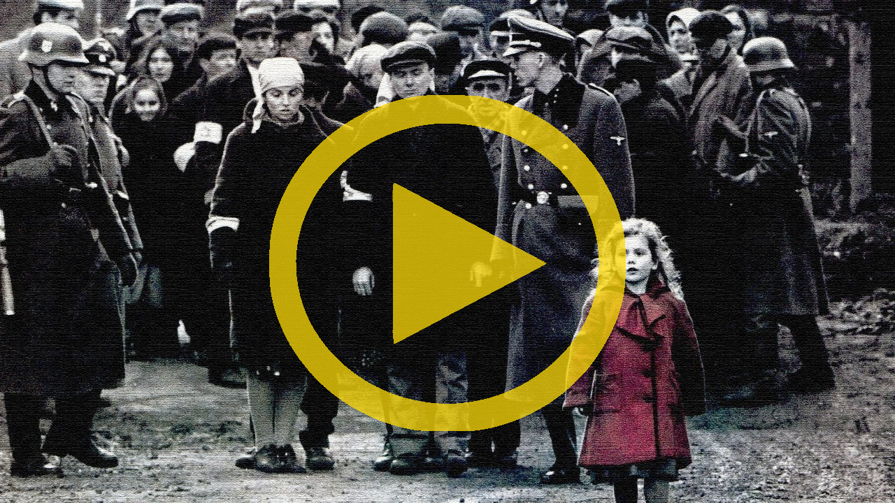 schindlers list 1993 official hd trailer