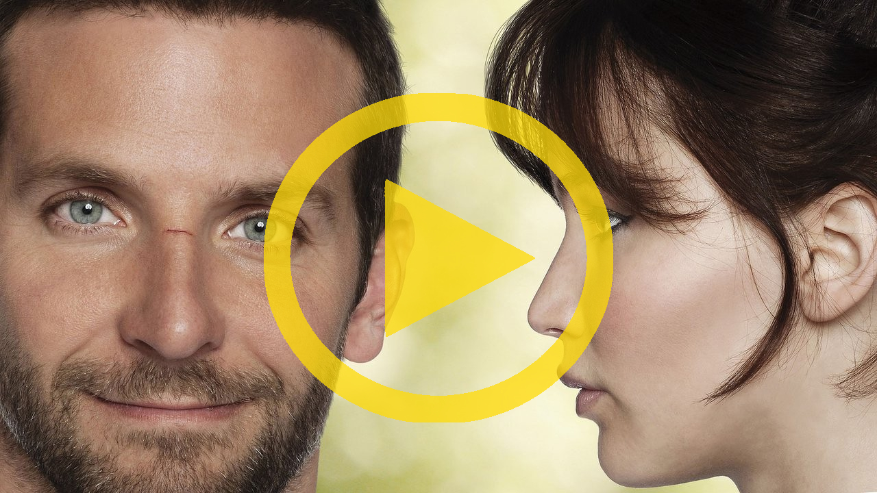 Pin The Silver Linings Playbook Jpg on Pinterest