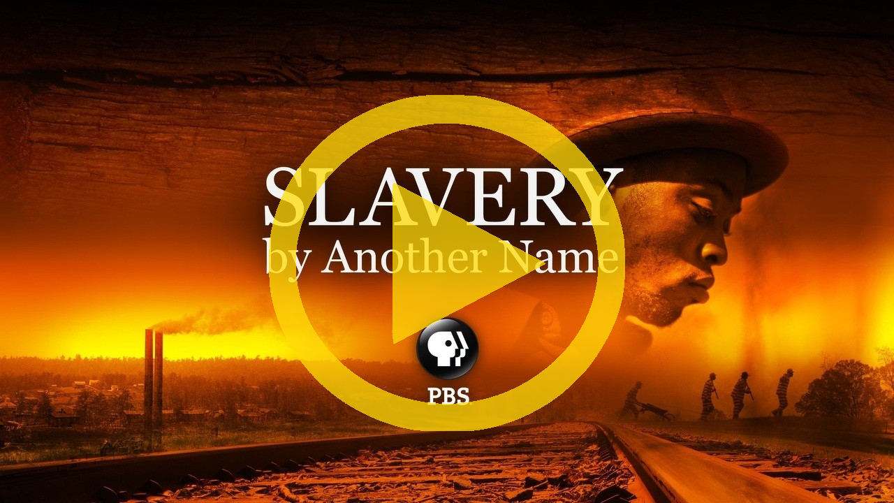 slavery in another name Valencia blake slavery by another name for a period of nearly 80 years between the civil war and wwii black southerners we no longer slaves but they were.