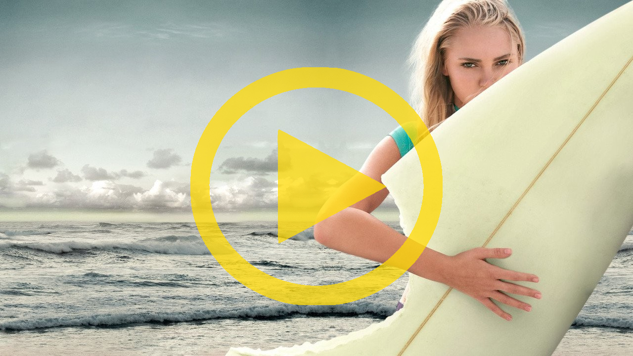Soul Surfer (2011) - Official HD Trailer