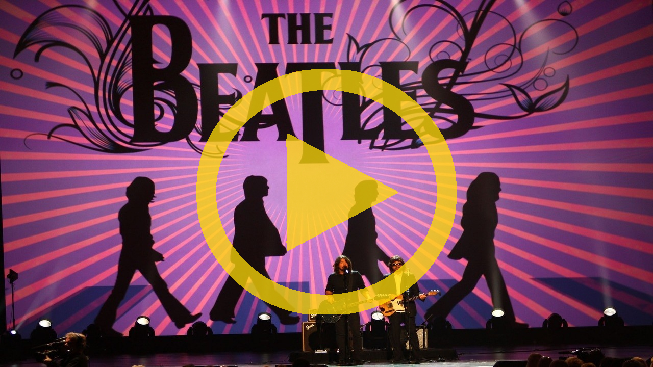 """how the beatles influenced america essay  50th anniversary of the arrival in america of the beatles, the group that  changed the landscape of the music industry the beatles produced the first  music video (paperback writer/rain), invented the  """"even in nirvana – the  beatles [were] such a huge influence  pingback: history of pop essay."""
