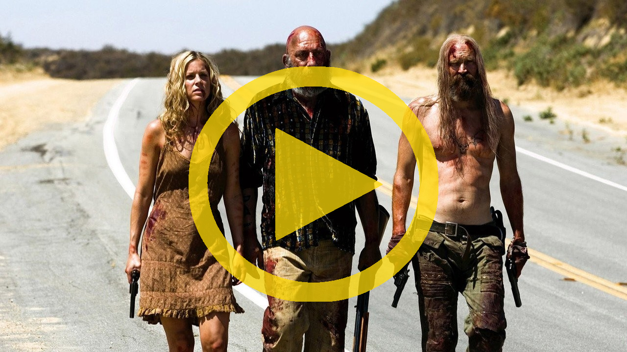 Leslie Easterbrook Devils Rejects The Devil's Rejects (2...