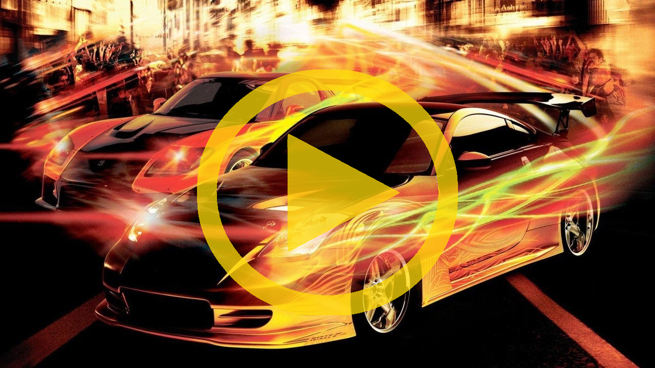 Fast And Furious Tokyo Drift Full Movie >> The Fast and the Furious: Tokyo Drift (2006) - Official HD Trailer