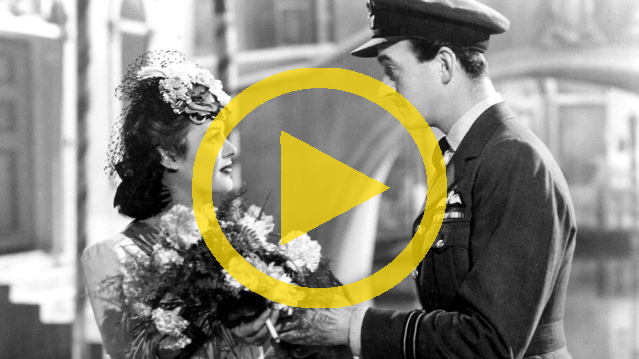 The First of the Few (1942) - Official HD Trailer