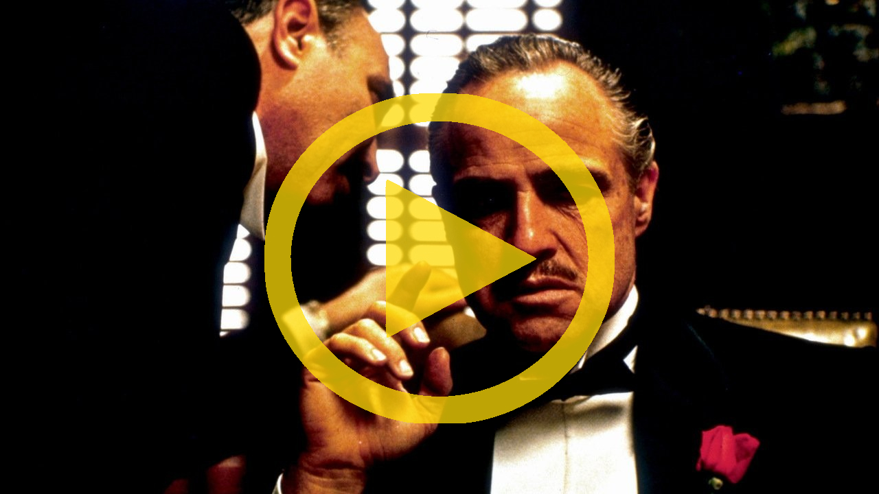 The Godfather (1972) - Official HD Trailer