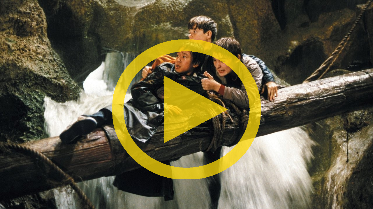 The Goonies 1985 Official Hd Trailer