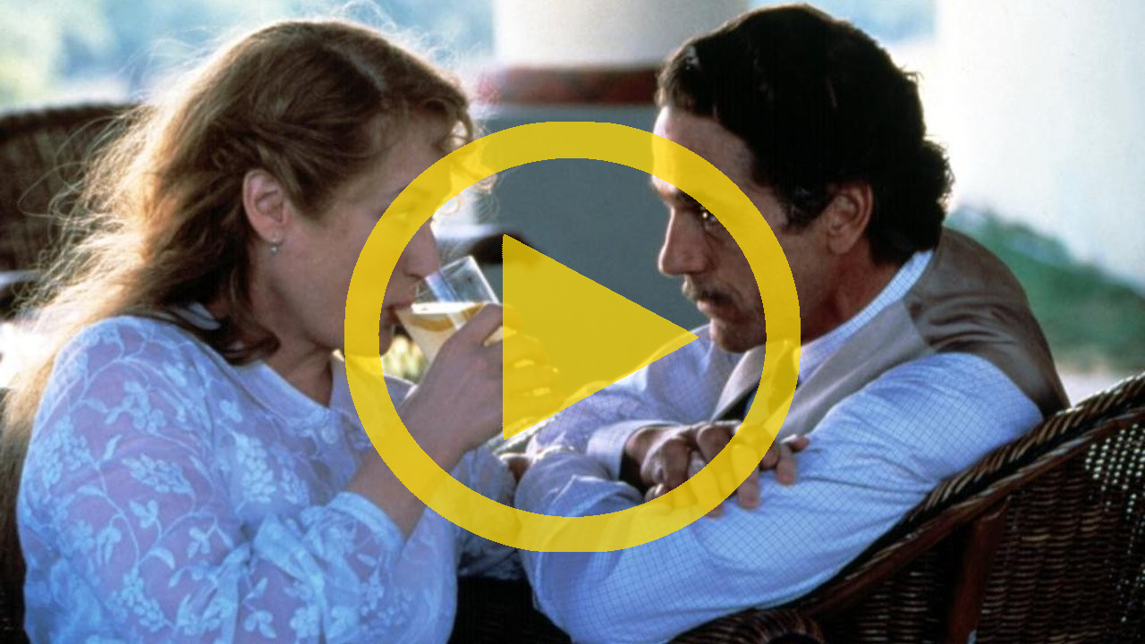 film the house of the spirits essay Discussion questions : the house of the spirits 1 what effect read more about characters, esteban, clara, significance, pedro and instances.