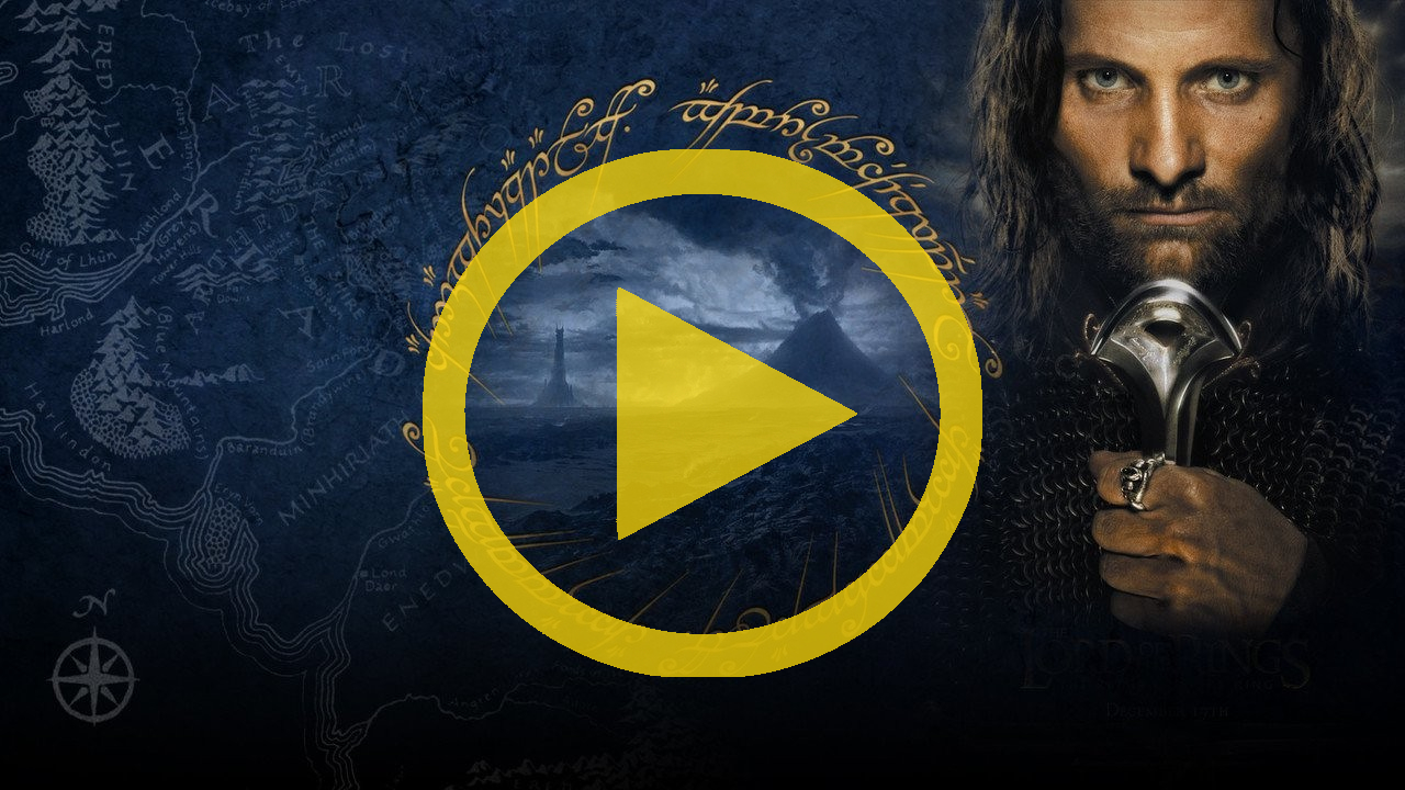 Lord Of Rings Return Of The King Cast