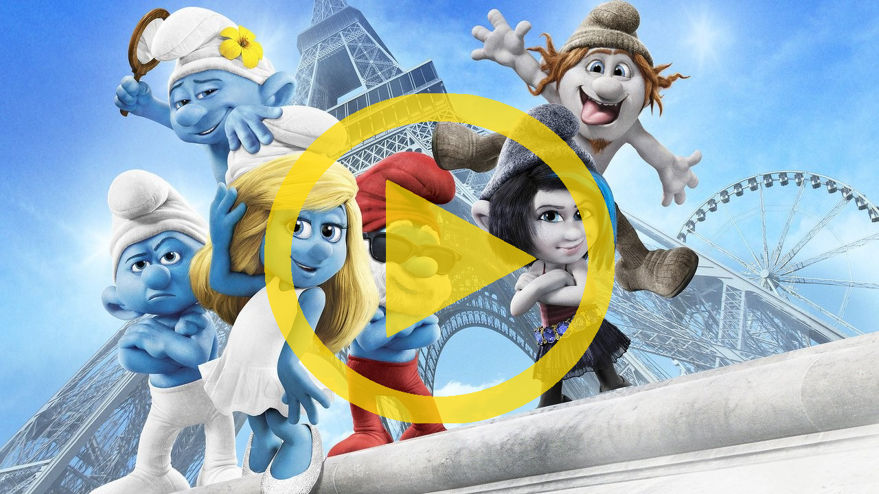 The Smurfs 2 (2013) - Official HD Trailer