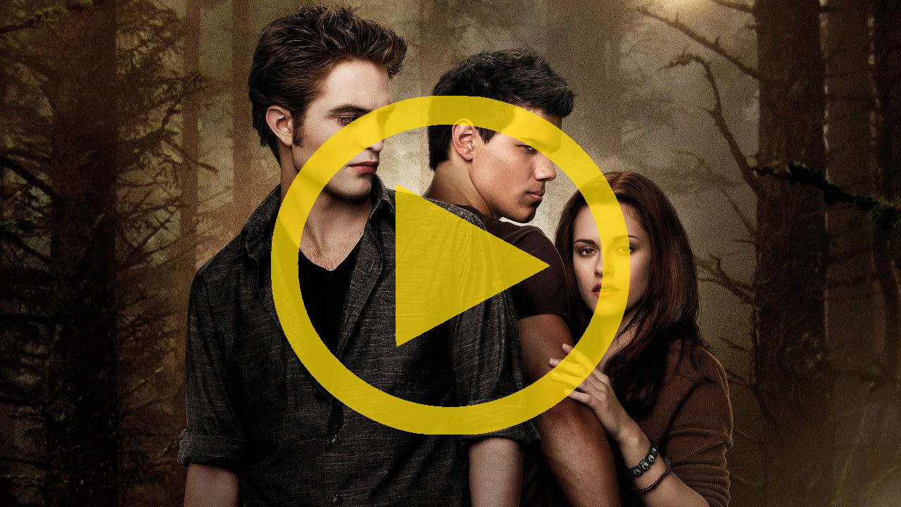 the twilight saga new moon 2009 official hd trailer