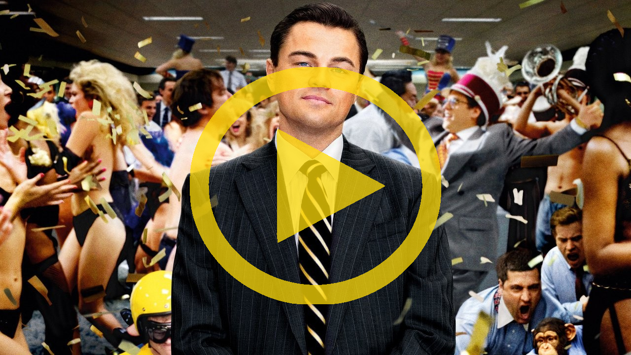 Watch The Wolf Of Wall Street Full Movie Online | 123Movies