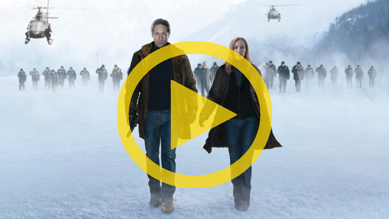 the x files i want to believe 2008 official hd trailer