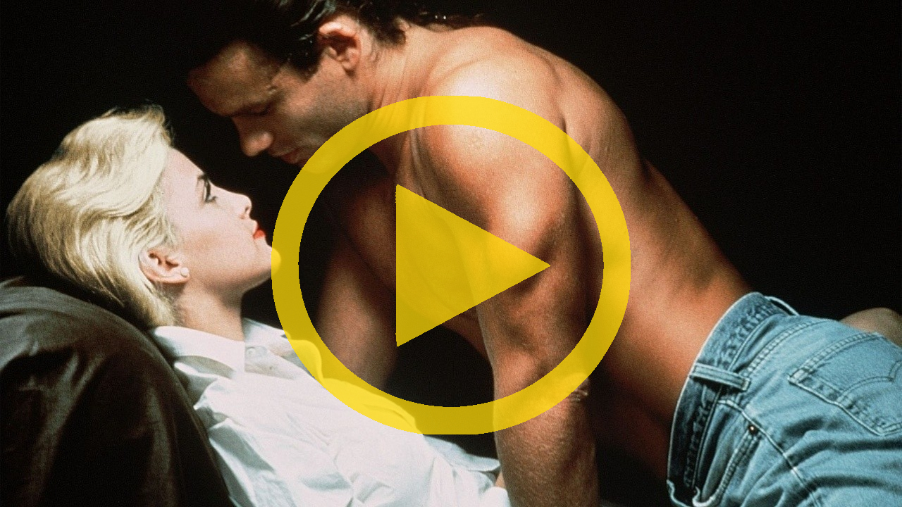 Two Moon Junction (1988) - Official HD Trailer
