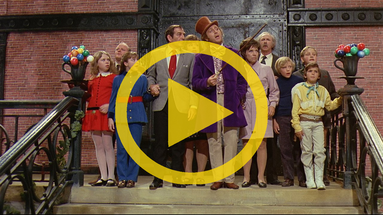 And The Chocolate Factory Full Movie