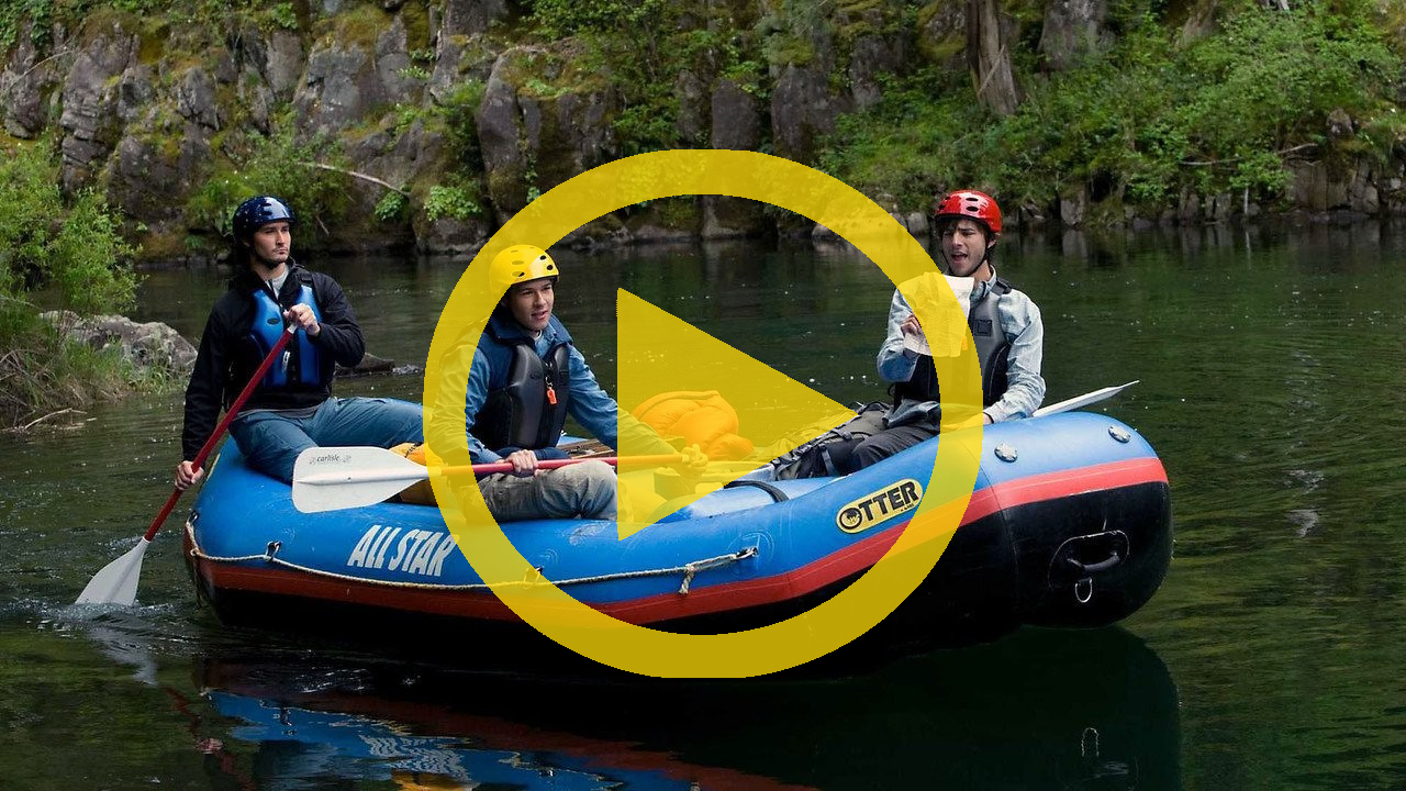 without a paddle natures calling 2009 official hd