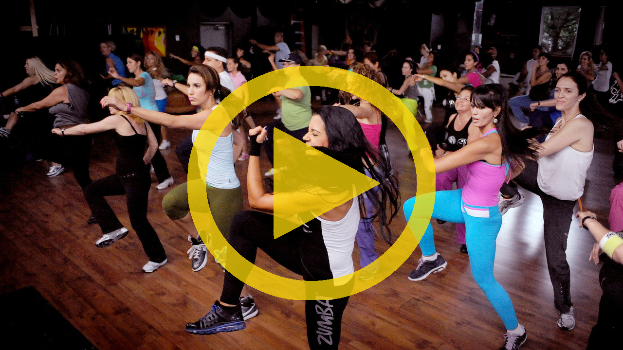 Zumba Fitness: Cardio Party (2008) - Official HD Trailer