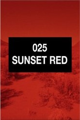 025 Sunset Red Trailer