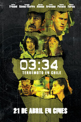 03:34 Earthquake in Chile Trailer