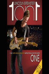 1 on 1 with Lincoln Brewster (Instructional DVD for Electric Guitar Volume 1) Trailer