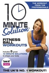 10 Minute Solution: Fitness Ball Workouts Trailer